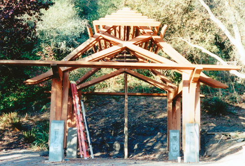 Step by Step Outbuilding Project